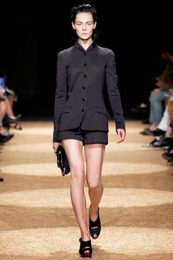 Proenza Schouler Spring/Summer 2012/13 [Women's Collection]