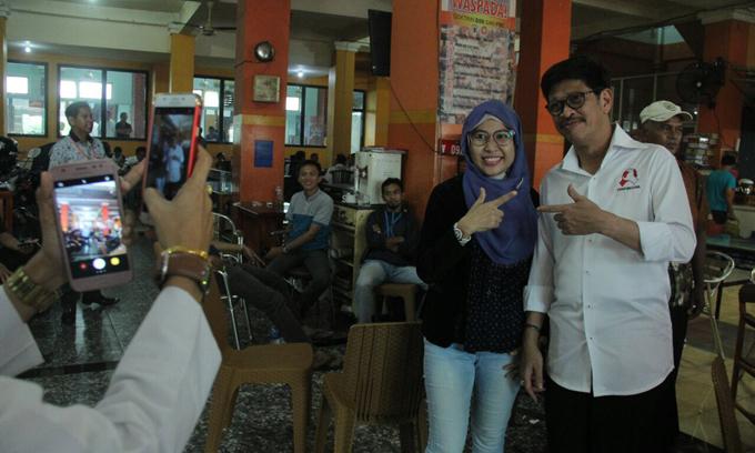 IYL Jadi 'Rebutan' Tim Sukses Kandidat Bupati/Walikota