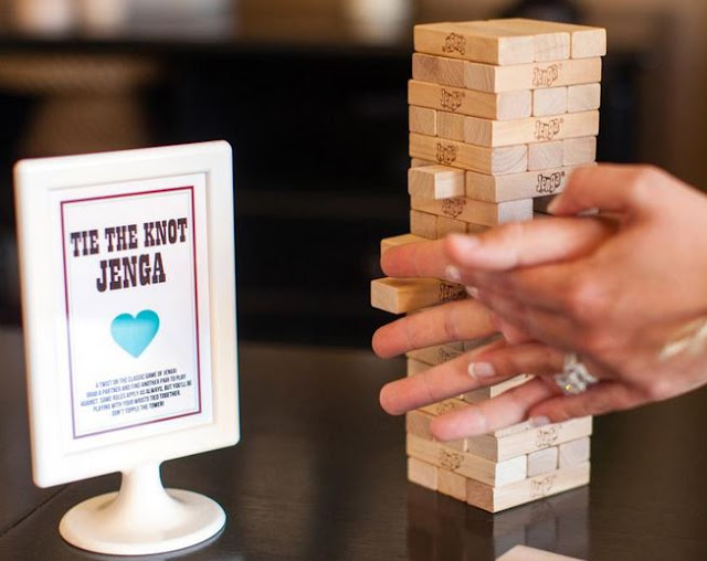 Wedding Shower Game Ideas