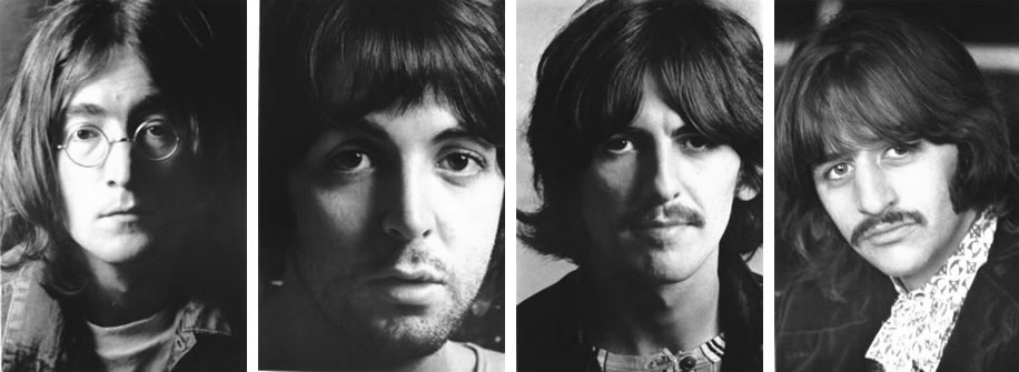 music is my savior dos x uno the beatles the white album. Black Bedroom Furniture Sets. Home Design Ideas