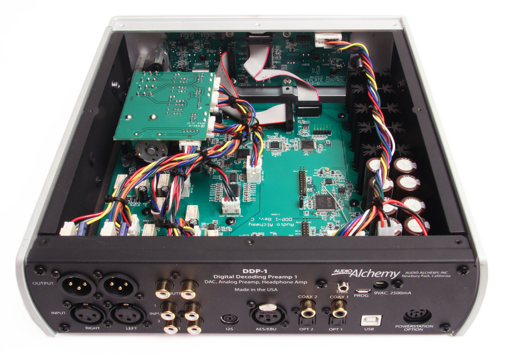 Player Audio Alchemy Digital Drive System Iii Cd Tv, Video & Audio