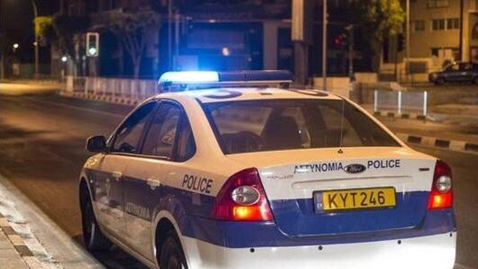 Κύπρος: Περιέλουσε με οξύ την πρώην γυναίκα του – Δίνει μάχη για τη ζωή της