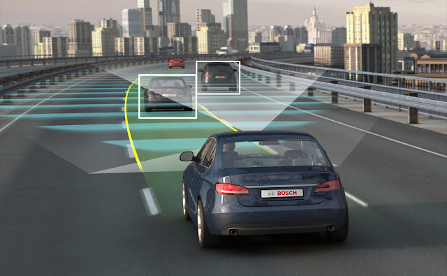 In Germany it is considered that the 'black box' in autonomous cars is an obligation by law