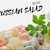 Russian Salad recipe in urdu and english best dish in the world
