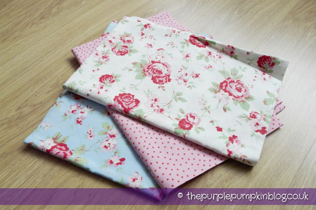 How To Make Fabric Bunting
