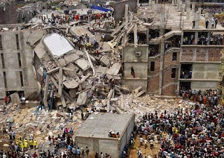 Court Insists Engineers indicted in Collapsed Synagogue Church building must face trial