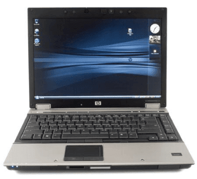 HP EliteBook 6930p Notebook ADI SoundMAX HD Audio Driver