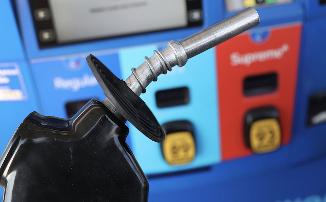 Why much of the country is headed for $4 gas