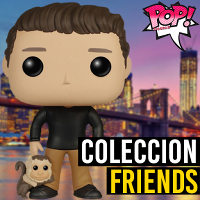 Lista de figuras funko pop de Funko Friends