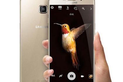 Cara Flashing Update Samsung Galaxy A9-SM-A9100 Via Odin Tested 100% Work