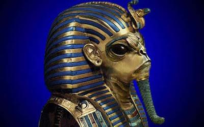 Resultado de imagen de Alienigena hibernando descubierto el interior de la Cámara Secreta en la Gran Pirámide