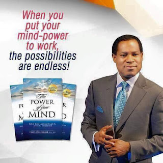 The Power Of The Mind Pastor Chris Pdf