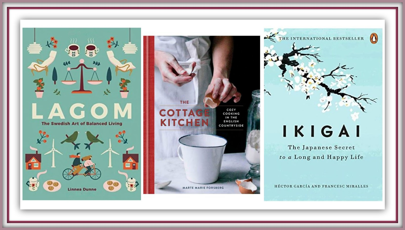 Julia\'s Bookbag: cozy new books I want