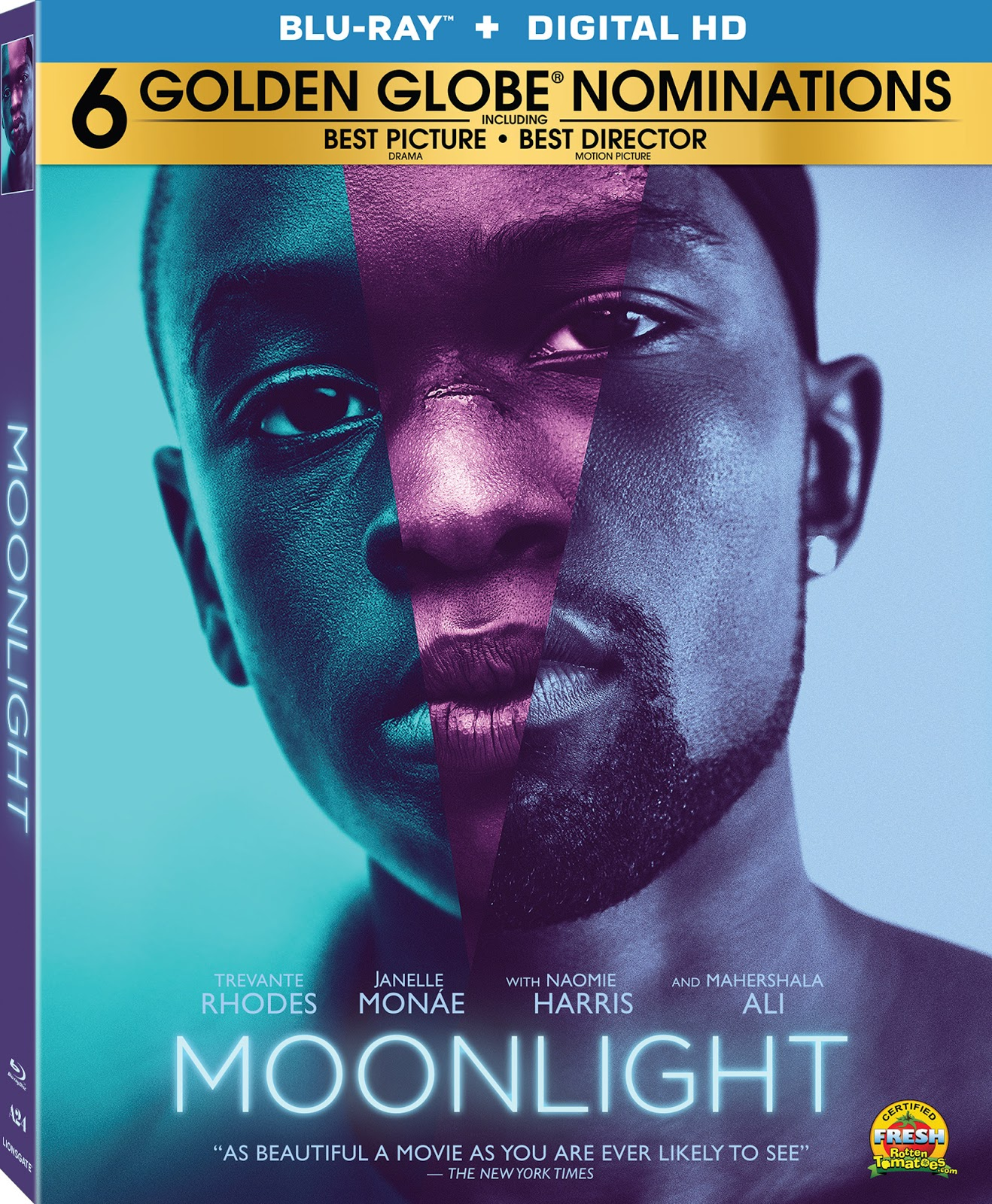 Moonlight BD25 Descargar