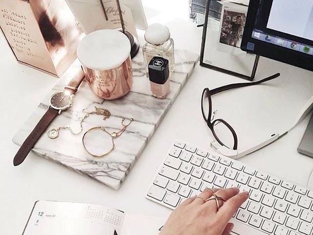 6 Perkara yang perlu dibuat pada 3 bulan pertama menjadi blogger