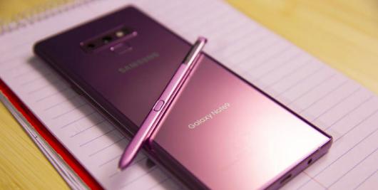 Cara Backup dan Restore Samsung Galaxy Note 9