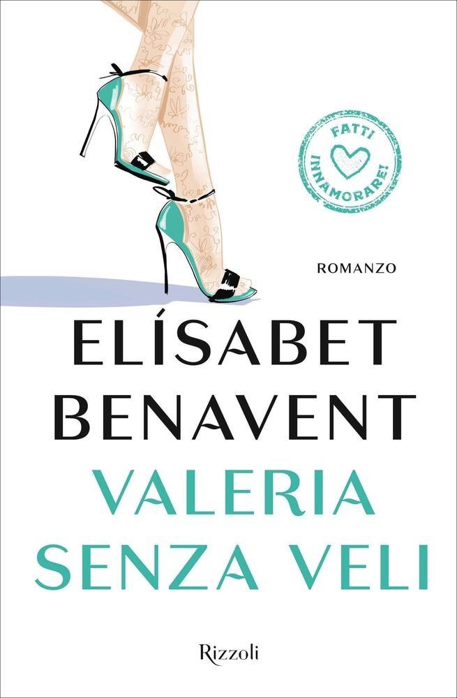 Libri cultura il ritorno di sunnie night valeria senza veli dieci piccoli infami selvaggia - Valeria allo specchio ...