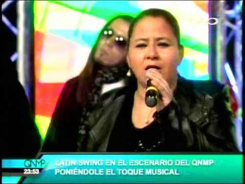 VIDEO: LO QUE SON LAS COSAS - ÉXITO 2014 (en QNMP)
