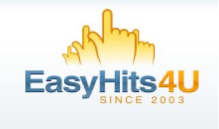 الربح من الانترنت 1 دولار يوميا-شرح موقع easyhits4u-افضل شركات ptc موثوقة