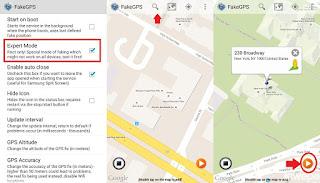 Main Pokemon Go Pake Fake GPS Kena Hukuman Dari Niantic