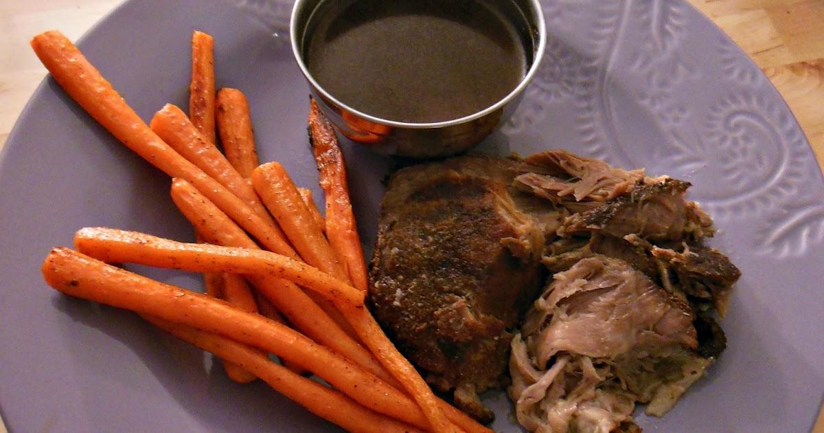 Organic Pork Shoulder Whole Foods