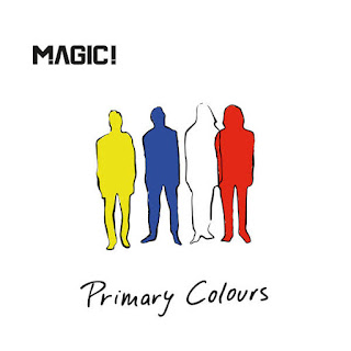 MAGIC! - Primary Colours (2016) - Album Download, Itunes Cover, Official Cover, Album CD Cover Art, Tracklist