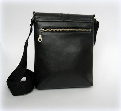 мужская сумка своими руками