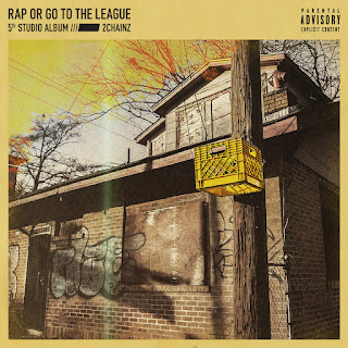 2 Chainz - Rap or Go to the League [iTunes Plus AAC M4A]