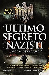 L'Ultimo Segreto Dei Nazisti Di Iain King PDF