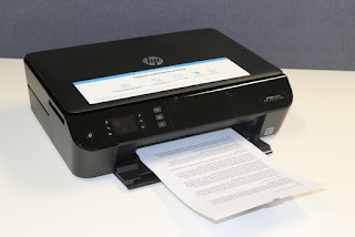 Download Printer Driver HP ENVY 4500 e-All-in-One