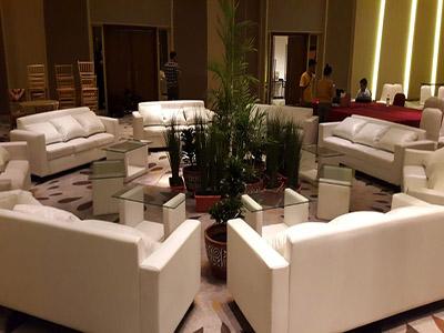 Sewa Sofa Triple