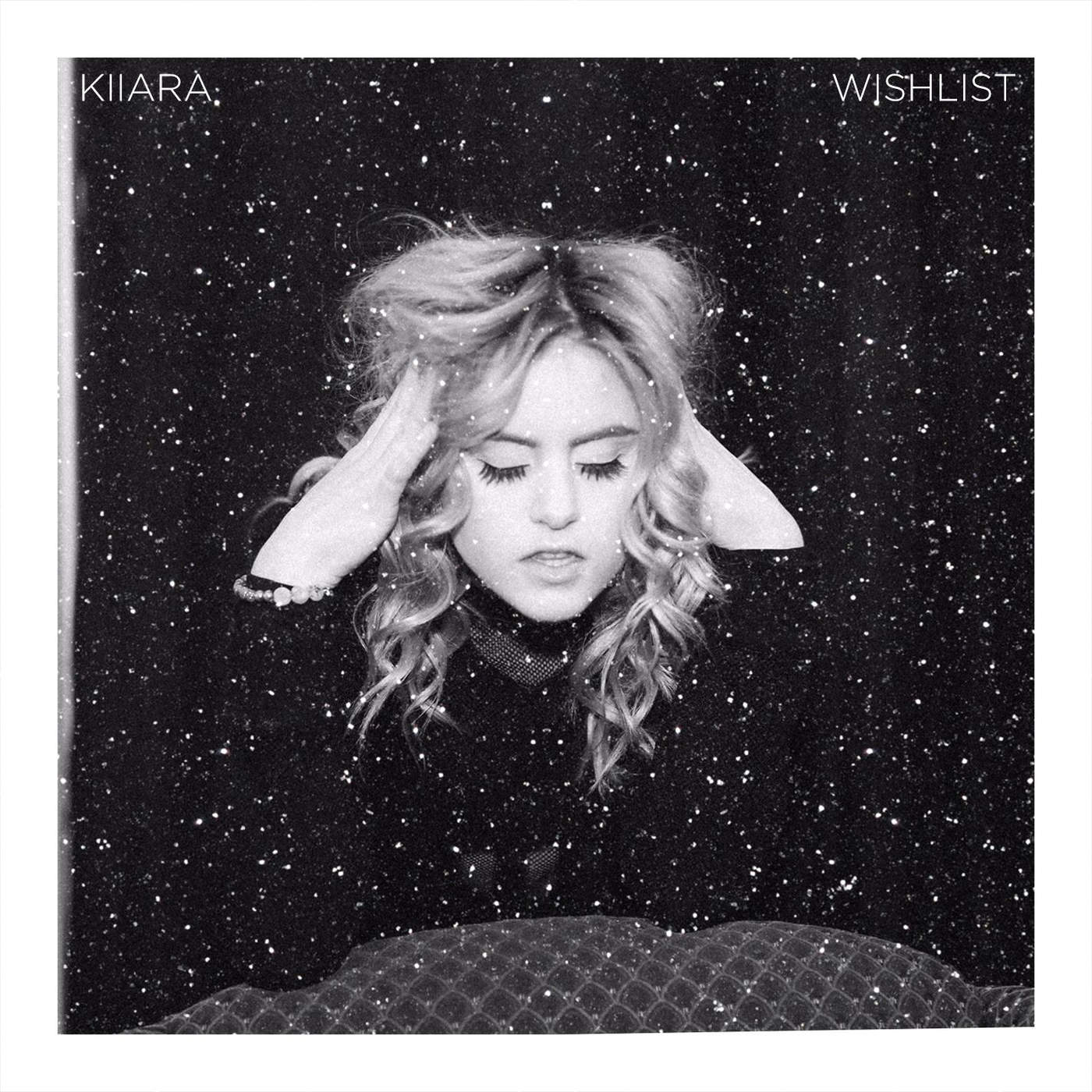 Kiiara - Wishlist - Single