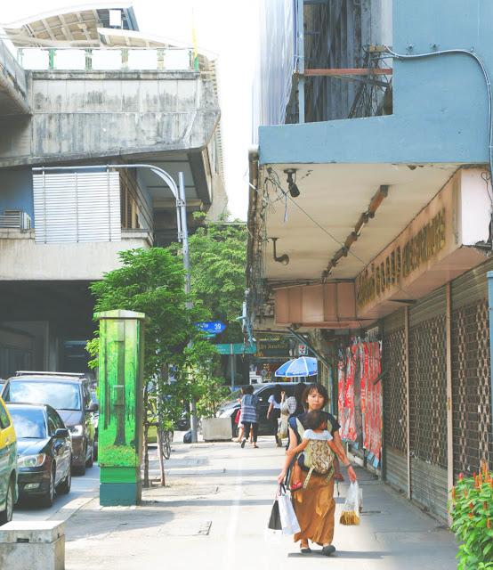 Bangkok Bagian 2: Selamat Datang di Sukhumvit