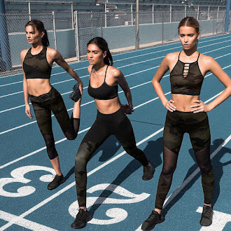 fitness, fitspo, activewear, gymwear, sportswear, body goals, workout, exercise,