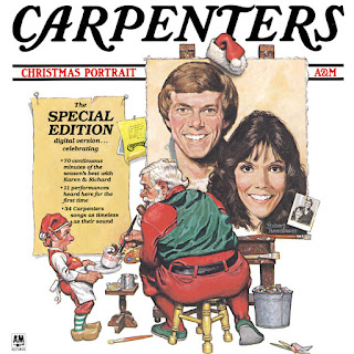 MP3 download Carpenters - Christmas Portrait (Special Edition) iTunes plus aac m4a mp3