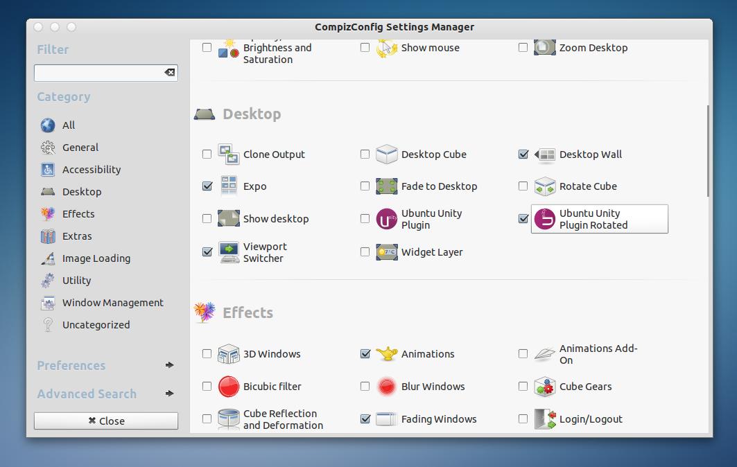 Install Ubuntu Unity Bottom Launcher Via PPA ~ Web Upd8