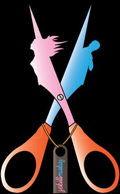 şekillimakas,şekilli makas logo çalışması,bizi tercih edenler,özelçizim,logo çizilir