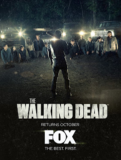 The Walking Dead Season 7 EP. 1-16 จบ พากย์ไทย / ซับไทย