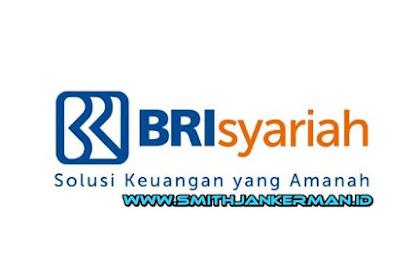 Lowongan PT. Bank BRI Syariah KC Pekanbaru April 2018