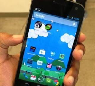 iklan layar android