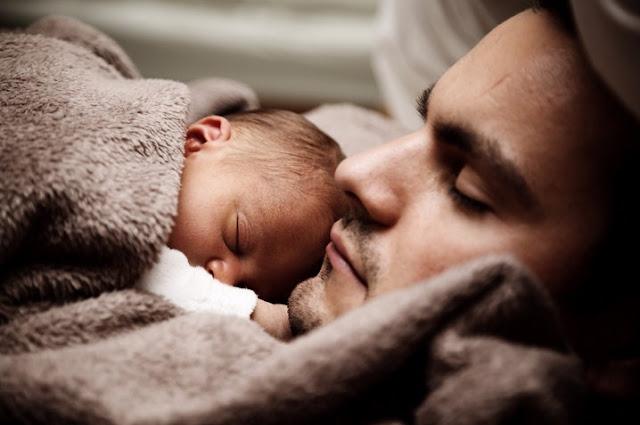 Siap menjadi ayah