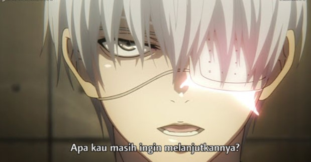 Tokyo Ghoul:re Season 2 Episode 5 Subtitle Indonesia