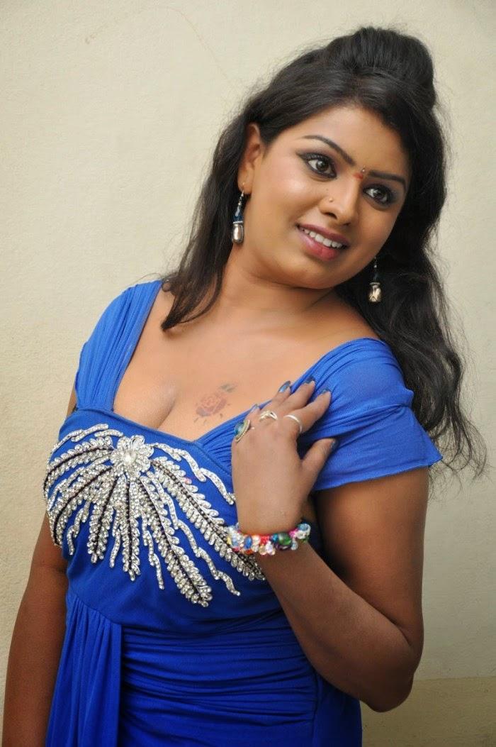 Actress Sridevi Sexy Photos