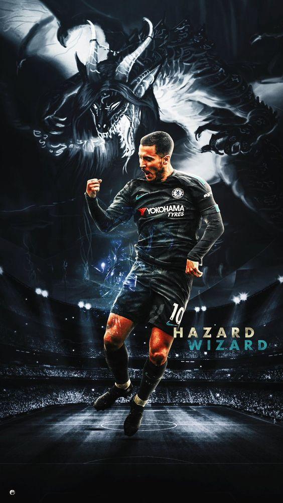 هازارد (hazard)لم يحدد موقفه من الرحيل عن تشيلسي الي ريال مدريد realmadrid