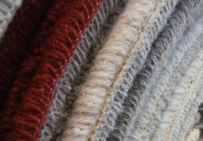 Carpets in a range of colours and styles