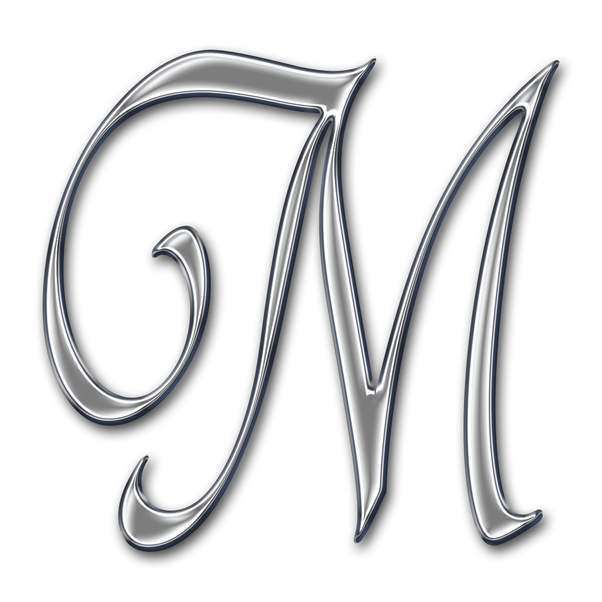 Free Wallpaper Of Letter M – wallpaper202