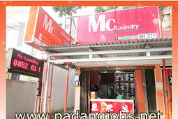 Lowongan Kerja Padang: Mec Laundry April 2018