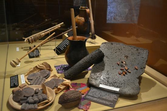 Estrutura do Museu do Chocolate em Bariloche