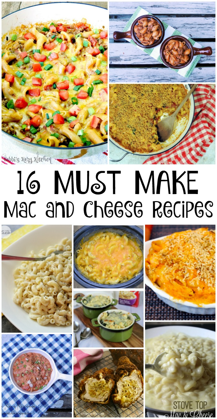 how to make simple mac and cheese