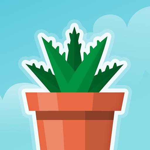 تحميل لعبه Terrarium: Garden Idle مهكره وجاهزه